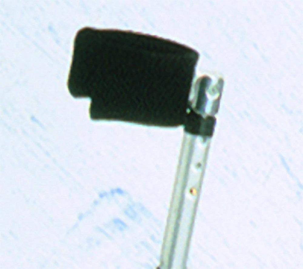 Muleta Canadense Articulada Dilepe P DB200