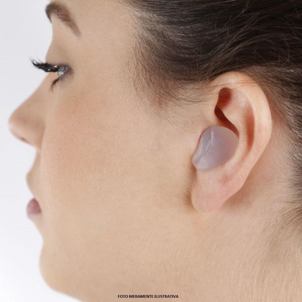 Protetor de Ouvido 4042 Orthopauher Vermelho