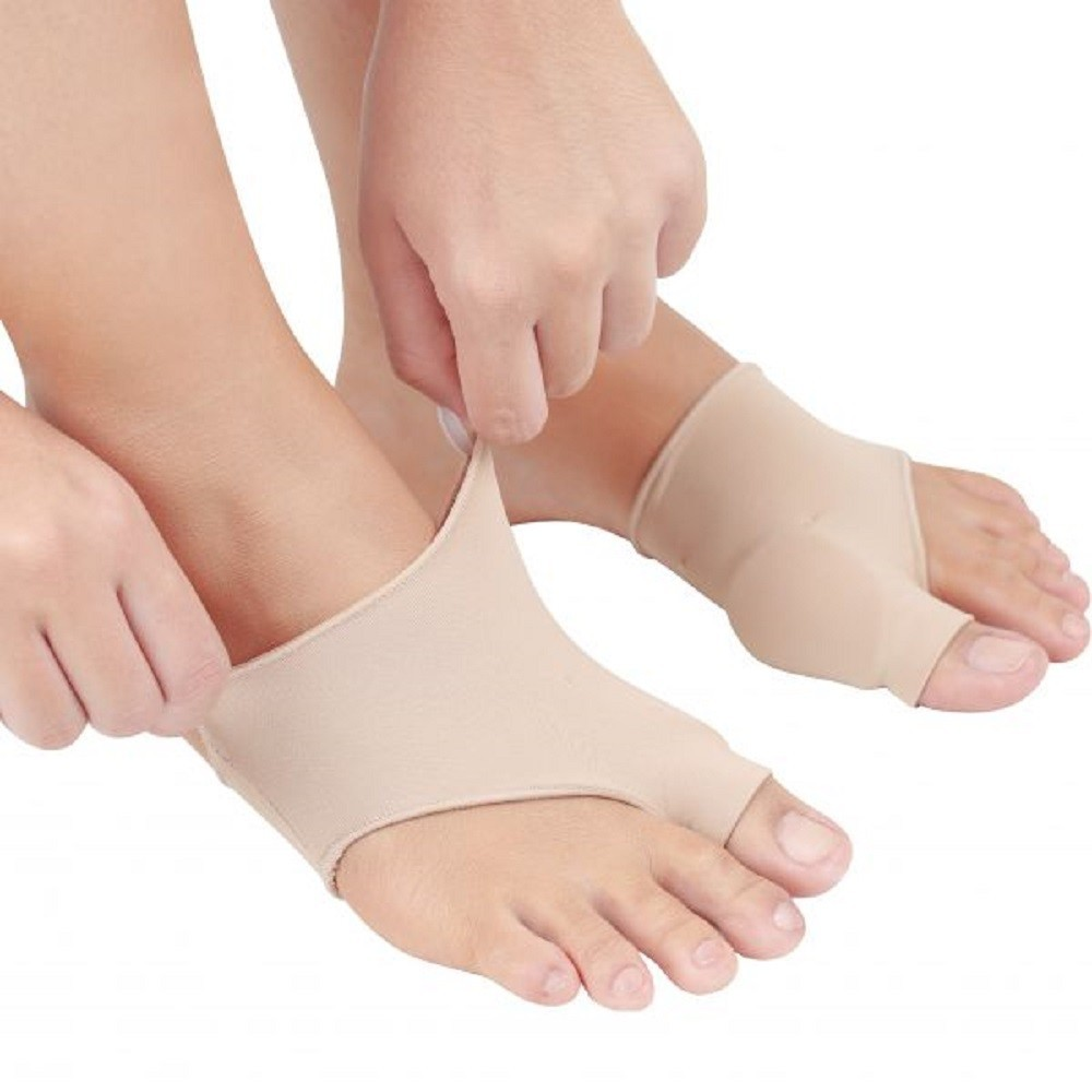 Protetor para Joanete Siligel Podology 4055 Orthopauher