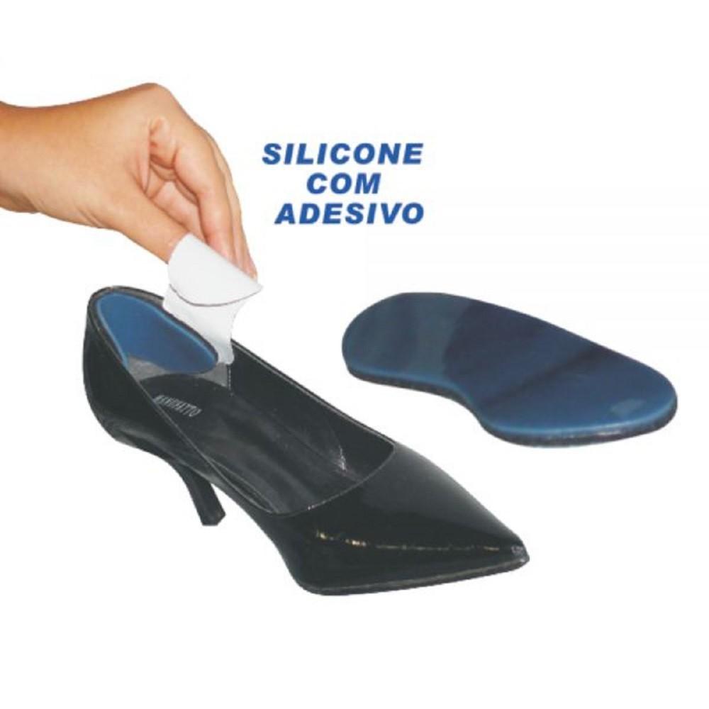 Protetor para Tendao de Aquiles Silidere SD016 Orthopauher