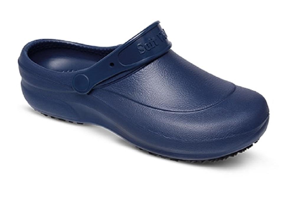 Sapato SOFT WORKS Antiderrapante EVA BB60