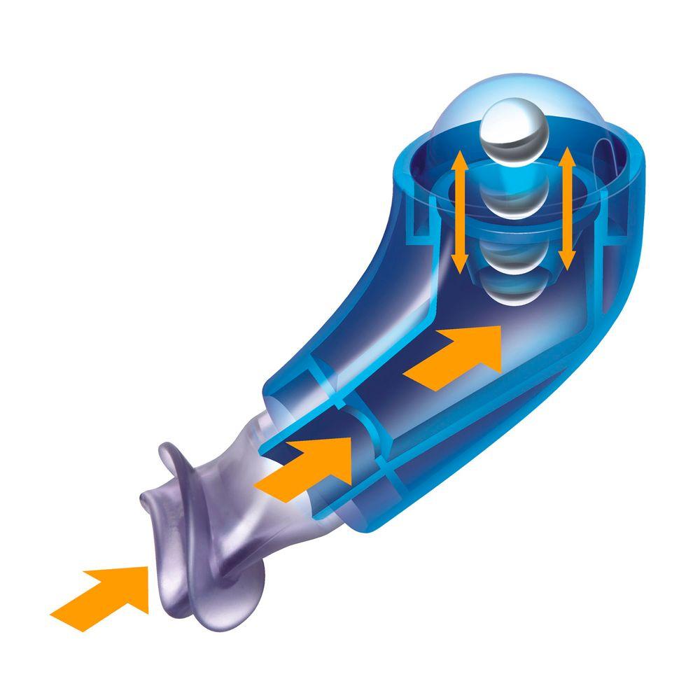Shaker NEW Exercitador Respiratorio