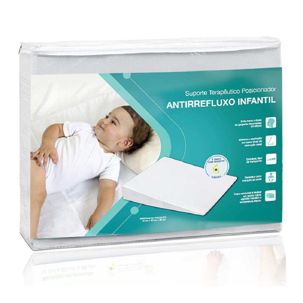 Suporte Terapeutico Theva  Antirefluxo Infantil