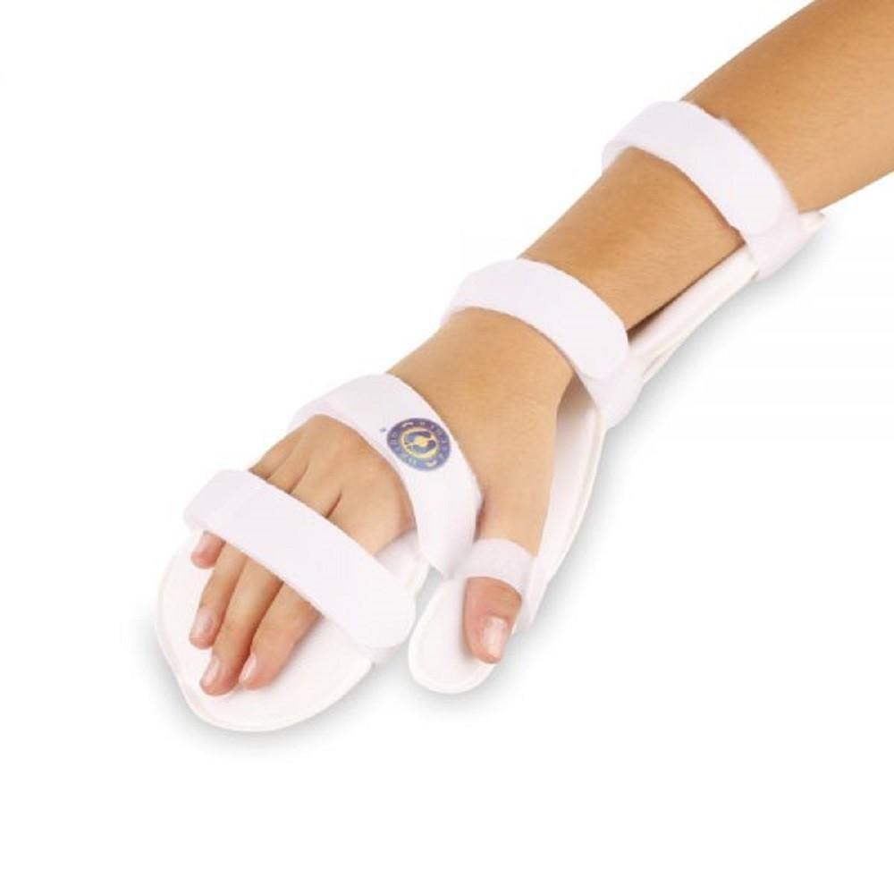 Tala Ortopedica de PVC para Punho,maos e Dedos Orthopauher