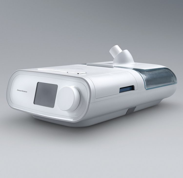 Umidificador Aquecido Dreamstation Philips Respironics