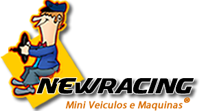 Newracing Mini Veiculos e maquinas