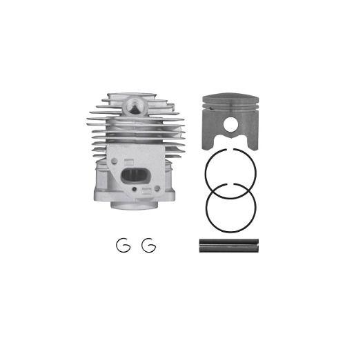 Kit Cilindro + Pistao Para Rocadeira Toyama 33cc