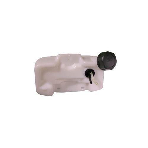 Tanque Combustivel Para Rocadeira Garthen 26cc