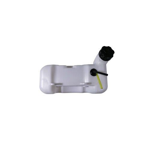 Tanque Combustivel Para Rocadeira Garthen 43cc 950ml
