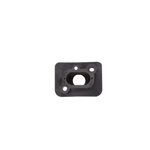 Flange Do Carburador Para Rocadeira 43cc A 52cc