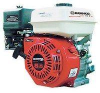 Motor Branco B4t- 6.5 Hp. Manual