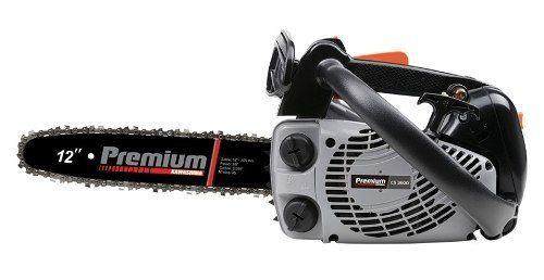 Motosserra A Gasolina Kawashima Premium Cs 3600
