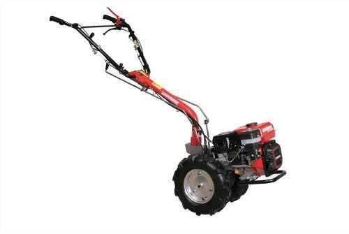 Microtrator Motocultivador Kawashima Mwd 522 Á Diesel 4,2hp