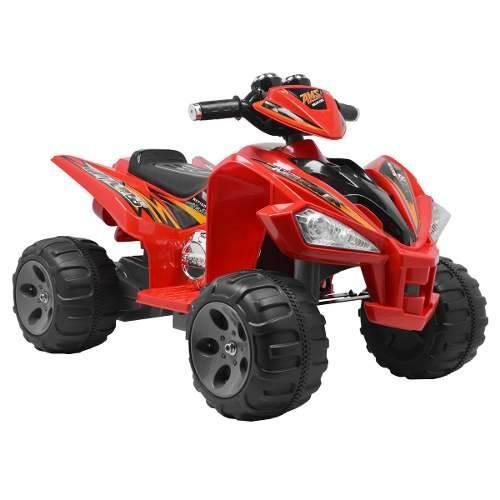 Quadriciclo Elétrico Infantil 12v Motorizado