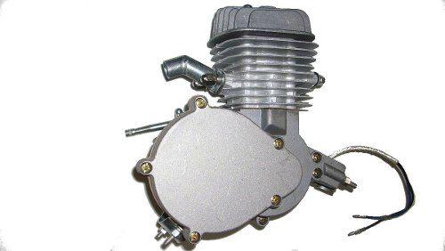 Motor Bicicleta 80cc - Somente O Motor