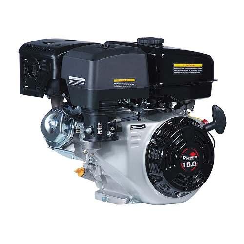 Motor Gasolina 15hp Toyama C/ Partida Eletrica - Tf150fex1