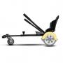 Go Kart Two Dogs Carrinho Para Hoverboard Aço Até 100kg