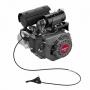 Motor Branco B4T 5,5Cx P/Compactador G3