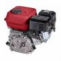 Motor Branco B4T 6,5Cv H S/Alerta Óleo C/ Redutor Rotação 2800 Rpm  Pm