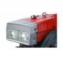 Motor Branco Refrigerado A Agua Mt Bda-22.0Rae