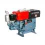 Motor Diesel Refrigerado Água Com Sifão TDWE18-XP Toyama