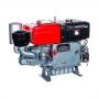 Motor Diesel Refrigerado Água Com Sifão TDWE22E-XP Toyama