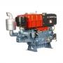 Motor Diesel Refrigerado Água Com Sifão TDWE30E-XP  Toyama