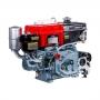 Motor Diesel Refrigerado Água Com Sifão TDWE8E-XP  Toyama