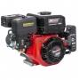 Motor Toyama 6.5 Hp - TE65EKX  Partida Eletrica carrega bateria