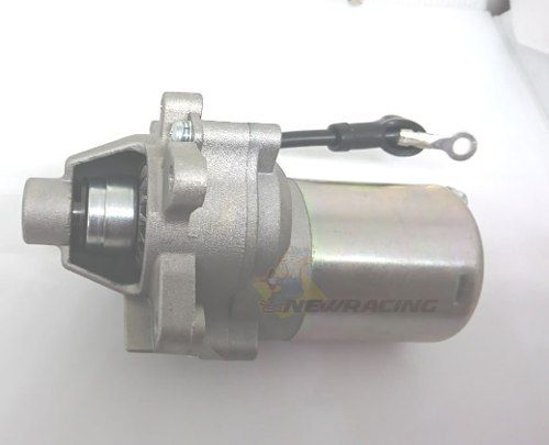 Motor De Partida Eletrica 6.5 E 7 Hp