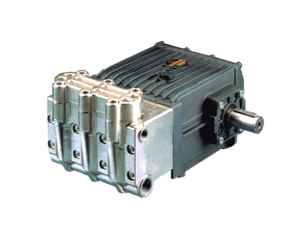 Bomba Industrial - W425 Eixo 35M Kawashima