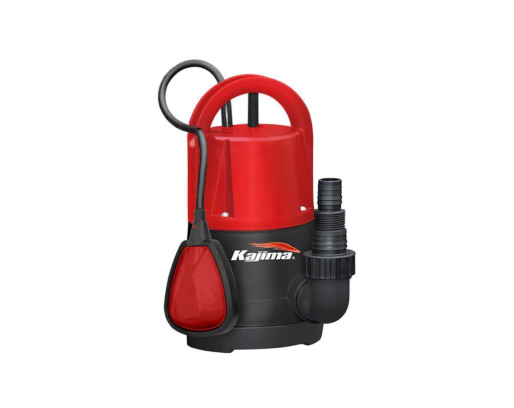 Bomba Subm.Agua Limpa 0.5Hp 220V Kajima