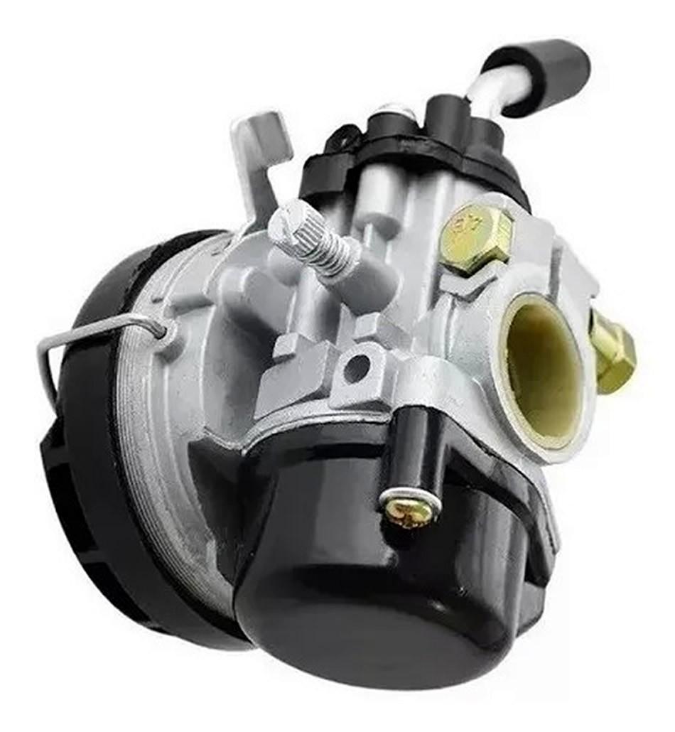 Carburador Modelo Dellorto - P/ Motores 2 Tempos