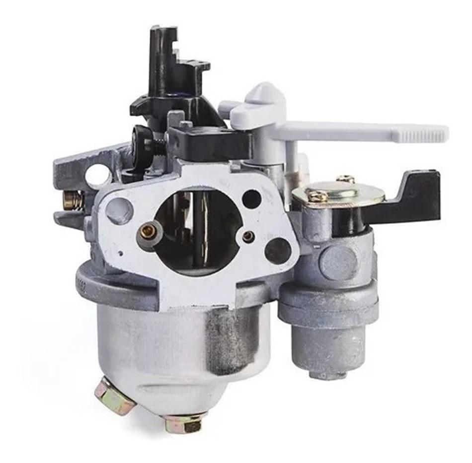 Carburador Motor 6.5 E 5.5 7hp Buffalo - Branco - Toyama - Hon