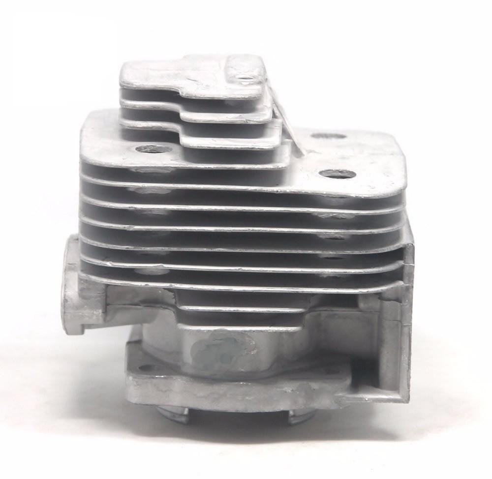 Cilindro Para Rocadeira Toyama 52cc