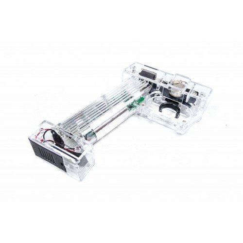 Controle Remoto - Skate Elétrico - Transparente