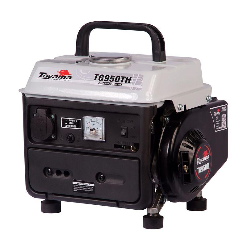Gerador Gas. 2 Tempos  Tg950Th-110 Toyama