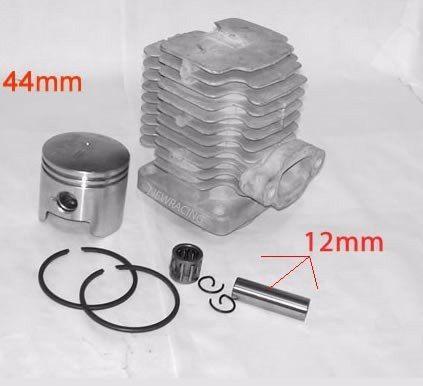 Kit Cilindro Mini Moto 49cc. 44mm