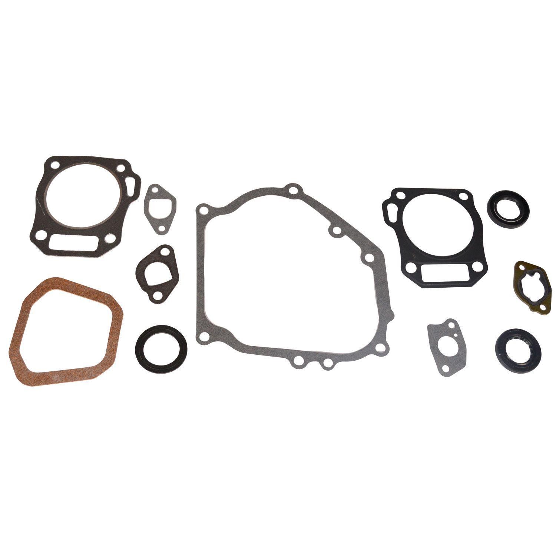 Kit de Juntas para Carburador do Motor Tg55Fx Toyama – 11 Peças