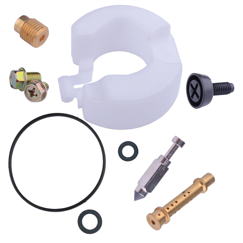 Kit reparo carburador para gerador TG55 Toyama - TG55FX12100
