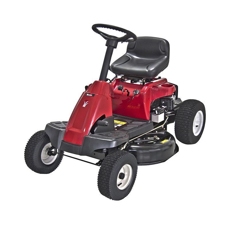 Cortador de Grama Dirigível Micro Rider 13Aa26Jc308 Toyama