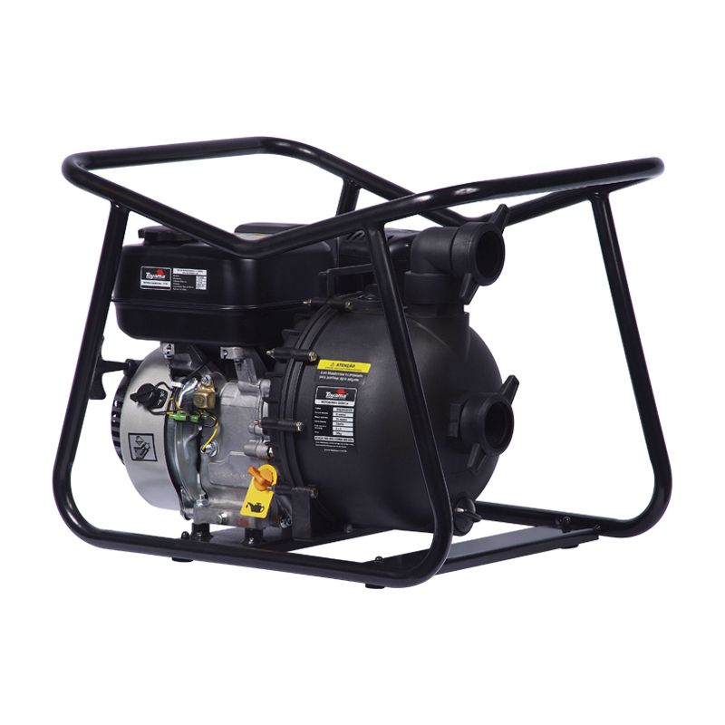 Motobomba Gasolina Motor  4 Tempos Produto Químico Tfq2Rf70Fx2V Toyama