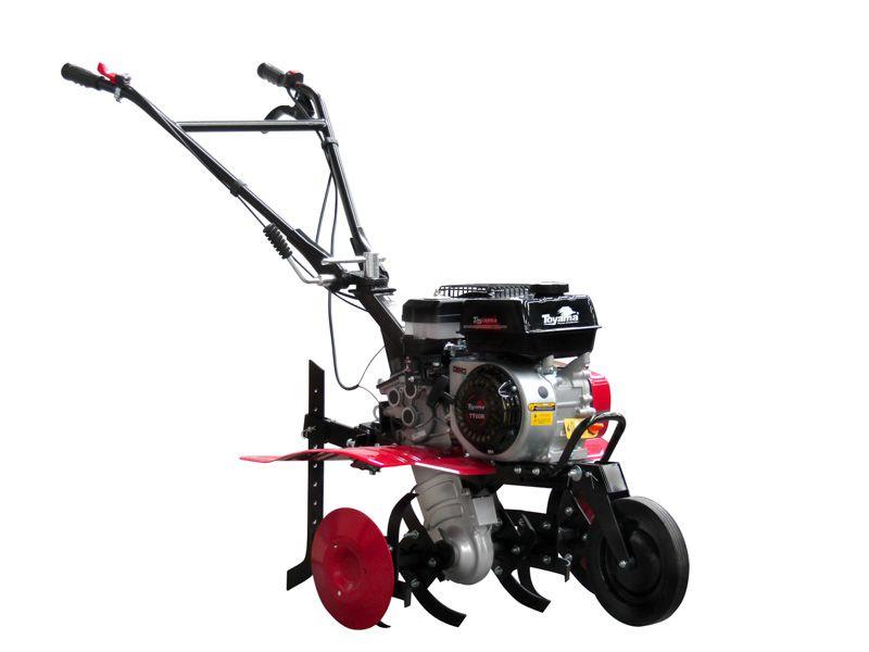 Motocultivadore A Gasolina Tt60R Toyama