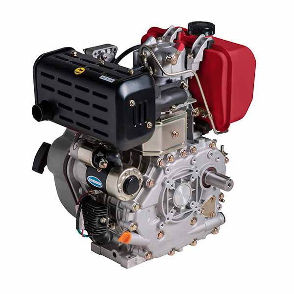 Motor Branco Bd 10.0 Eixo H - Com Redução  Part. Elétrica