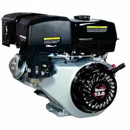 Motor Diesel Tde130E Partida Eletrica Toyama Tf130fex1