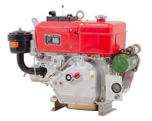 Motor Est.Diesel 10 5Hp/2300 Pe Changchai