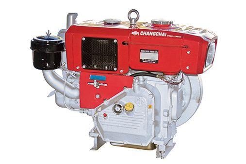 Motor Est.Diesel 10 5Hp/2300 Rad. Changchai
