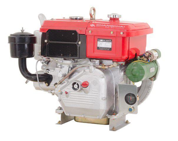 Motor Est.Diesel 10 5Hp/2300 Rad.Pe Changchai