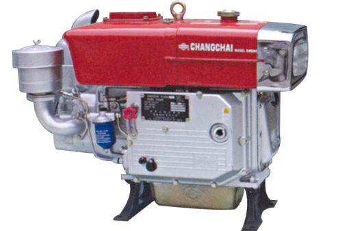 Motor Est.Diesel 15Hp/2200 Changchai