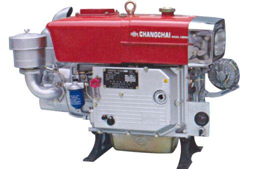 Motor Est.Diesel 15Hp/2200 Pe Changchai